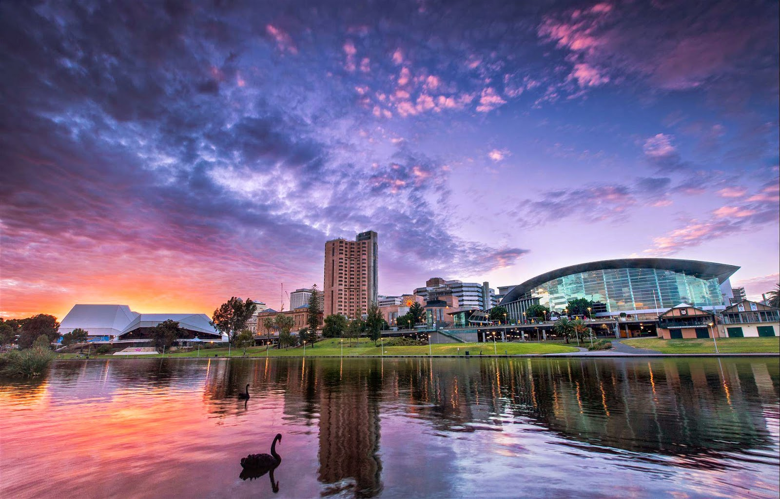 Adelaide-10 Beautiful Cities in Australia