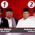 Jadwal Debat Presiden 2019 Lengkap
