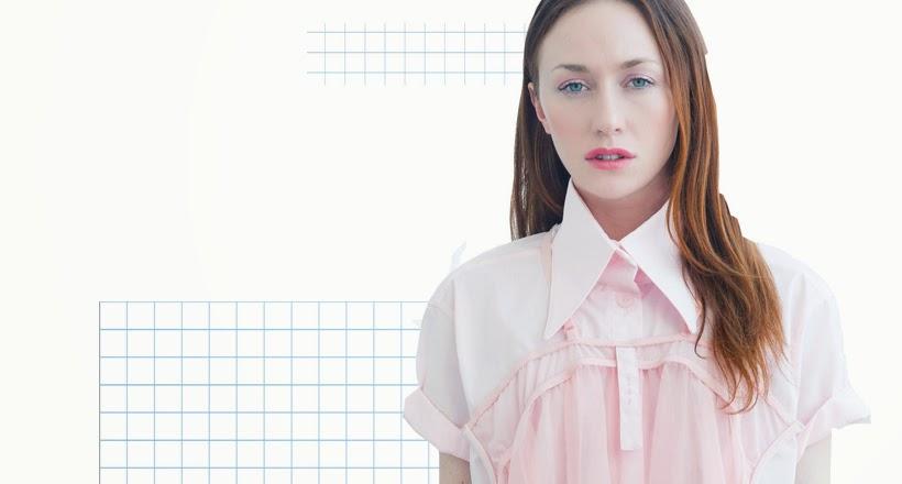 Ba Fashion Design Lsad Irish Arts Review Regeneration Featuring 2014 Graduate Eadaion Ni Drisceoil