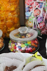 Set up your own version of the famous Honeydukes sweet shop with these fun and easy ideas and recipes!