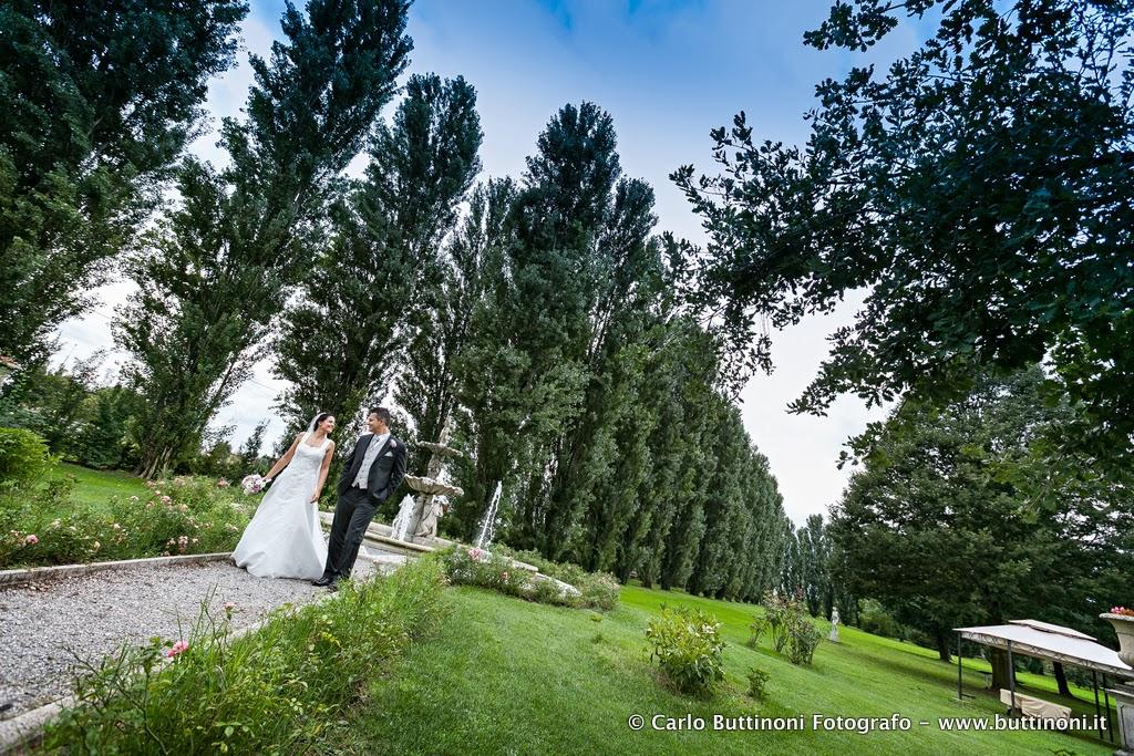 Villa Matrimonio Caravaggio