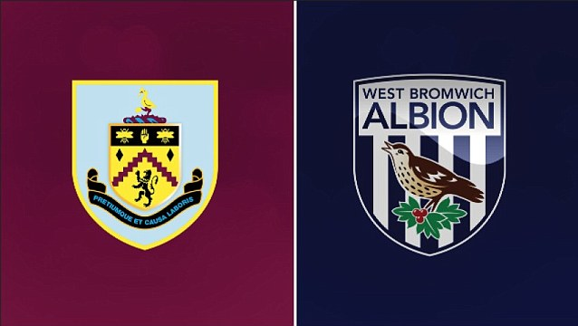 BURNLEY VS WEST BROM  HIGHLIGHTS AND FULL MATCH