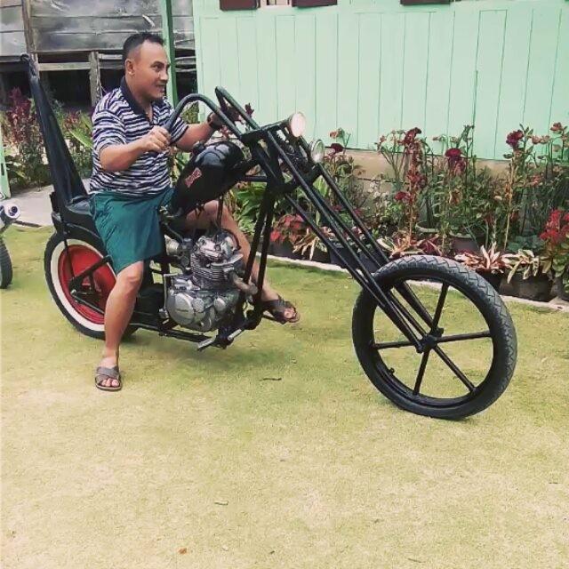 gambar motor astrea, gambar motor antik cb, gambar motor adventure trail