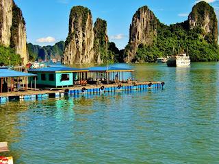 Ini Dia Tips Traveling Ke Vietnam