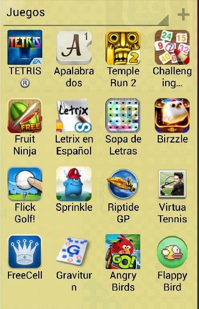 YoAndroideo.com - Mis juegos favoritos (Febrero 2014)