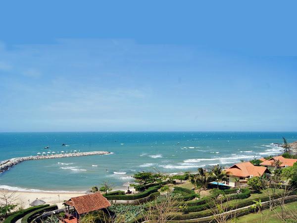 Resorts, hoteles y alojamiento en Mui Ne