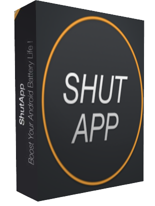ShutApp Premium - Real Battery Saver v2.59 Mod