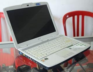 Jual Acer Aspire 4520