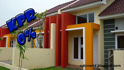5 Tips Beli Rumah KPR DP 0%