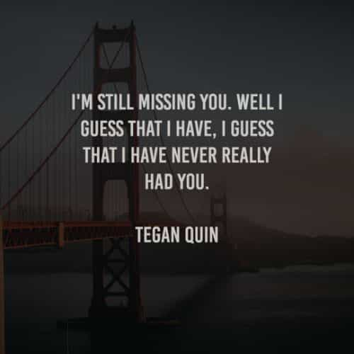 40 Missing you quotes and I miss you messages