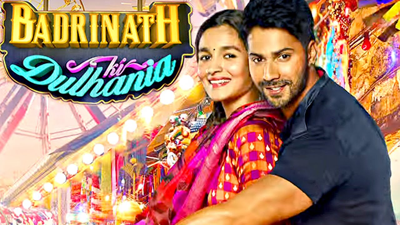 Complete cast and crew of Badrinath Ki Dulhania (2017) bollywood hindi movie wiki, poster, Trailer, music list - Varun Dhawan and Alia Bhatt, Movie release date 10 March, 2017