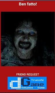 Soluzioni Quiz Horror Movie livello 16