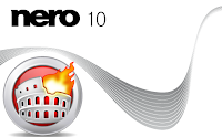 Download Nero Burning ROM 10 + Serial (Torrent)