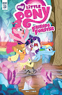 MLP Friends Forever #33 Comic Cover Retailer Incentive Variant