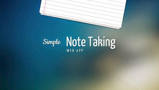 Let's Make A Simple AJAX Note Taking App
