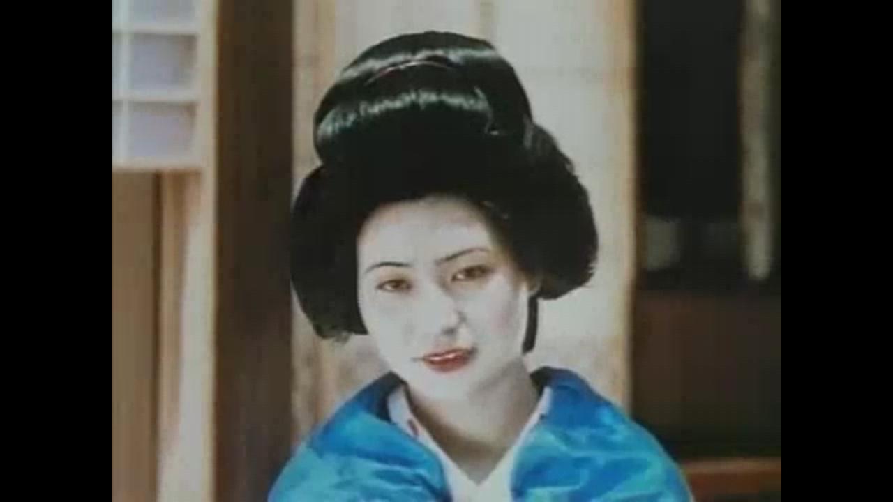 1930's Fashion Film In Color