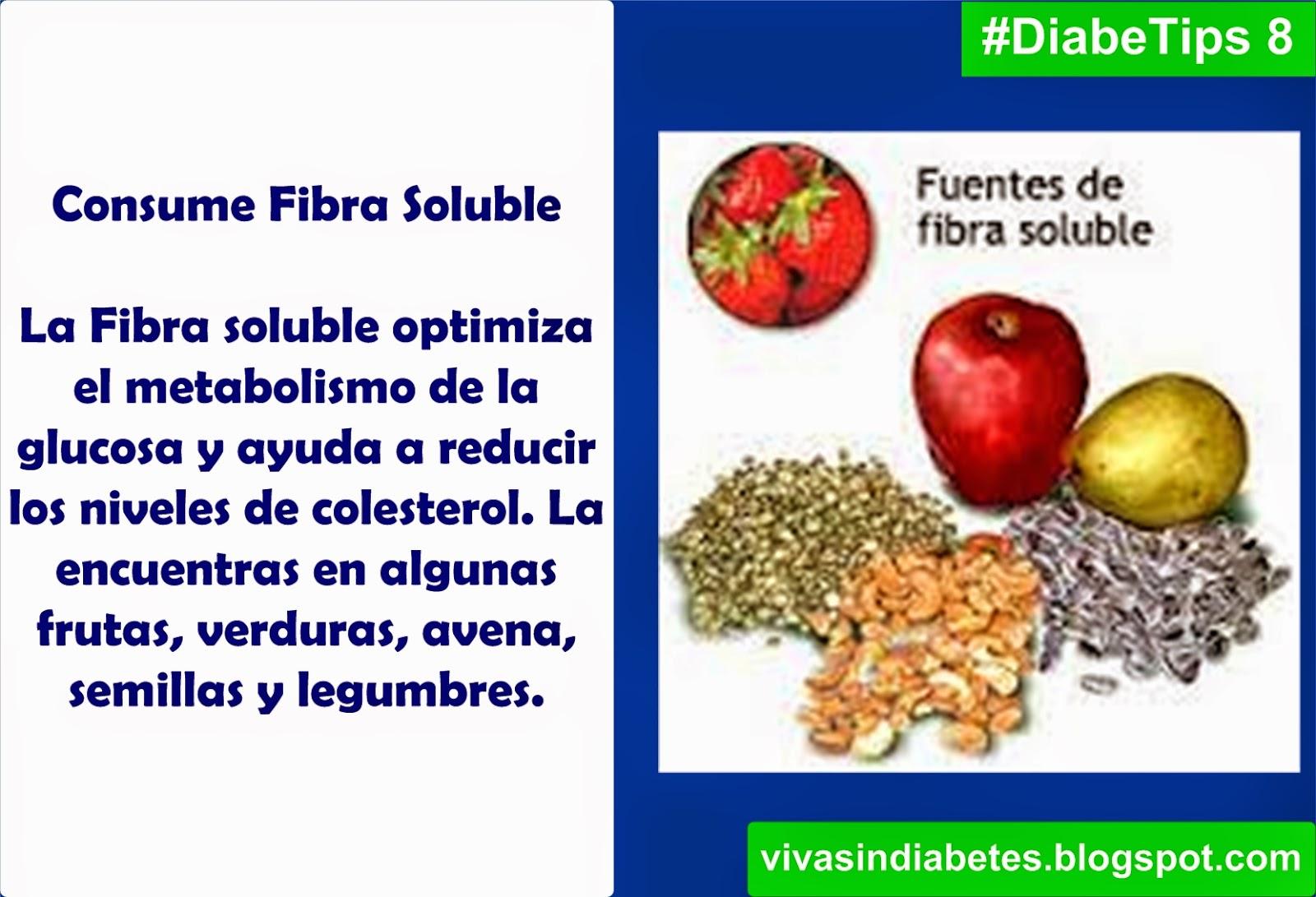 #DiabeTips 6 al 10: Los Mejores consejos para combatir la