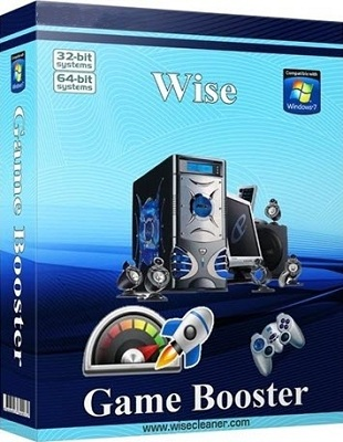 Wise Game Booster 1.39.48 poster box cover