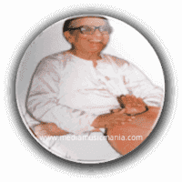 Ram Panjwani | Old Sindhi Sufi Songs Download