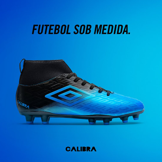 48c545640 Two New High-Cut Umbro Calibra 2017-18 Boots Released - Footy ...