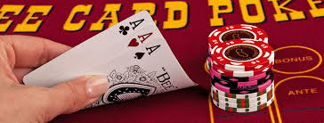 poker 3 cards have fraud