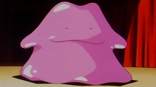 O Pokémon metamórfico já está presente no jogo da Niantic, mas chega como um incógnito. Contudo, há algumas circunstâncias que facilitam a detecção.