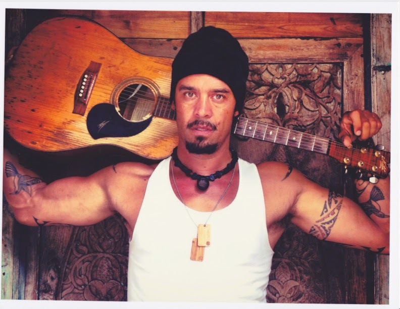 Michael Franti with Spearhead & Slightly Stoopid at Snowshoe's 2nd Annual FreeFall Festival