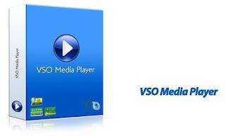 VSO Media Player Terbaru 1.5.8.517
