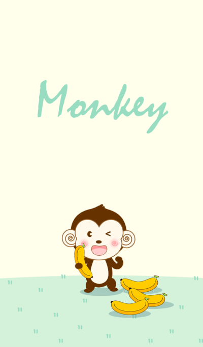 Monkey Ling Gung