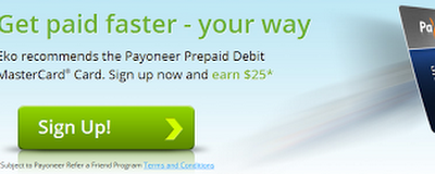 Payoneer වැඩ අරඹමු : Payoneer Account Creation & Card Activation ~ Internet Money in Sinhala