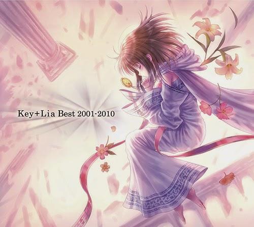Key+Lia Best 2001-2010 (Download)