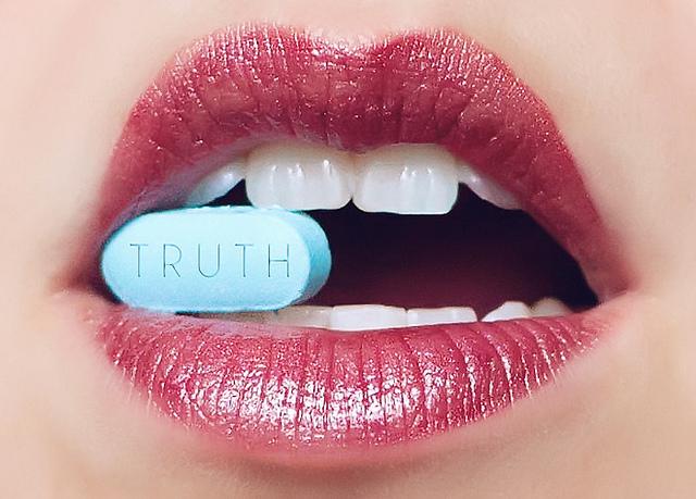 Desire or true?..