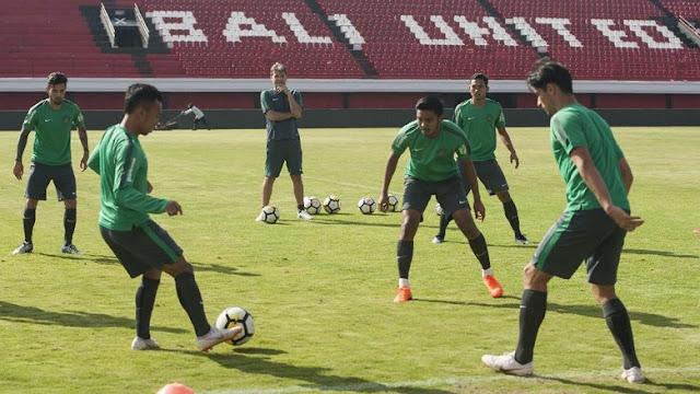 Laga Fase Grup Bertambah, Peluang Lolos Timnas U-23 Masih Tetap Besar