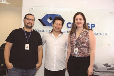 CRA-SP fortalece sua representatividade no Vale do Ribeira