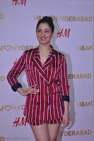 Tamannah Bhatia Exclusive in Red Blazer and Red Shorts Spicy Pics ~  Exclusive 060.JPG