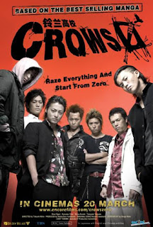 DOWNLOAD Crows Zero 1 sub indo bluray mp4 hd mkv 240p 720p