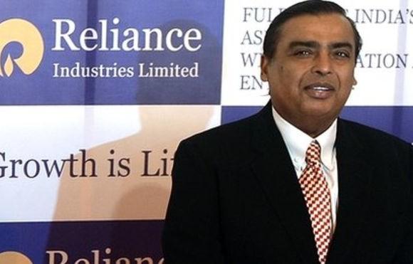 रिलायंस इंडस्ट्रीज़ को 7,113 करोड़ रुपये का शुद्ध मुनाफ़ा