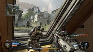 TITANFALL download free pc game full version