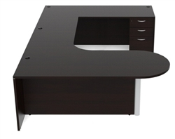 Cherryman Desk On Sale