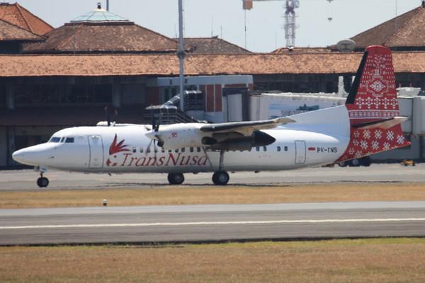 Transnusa Air merupakan salah satu dari daftar maskapai penerbangan yang ada di indonesia