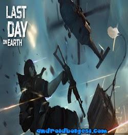 LAST DAY ON EARTH SURVİAL V1.9.9 BUİLD 433 MOD APK-MEGA HİLELİ