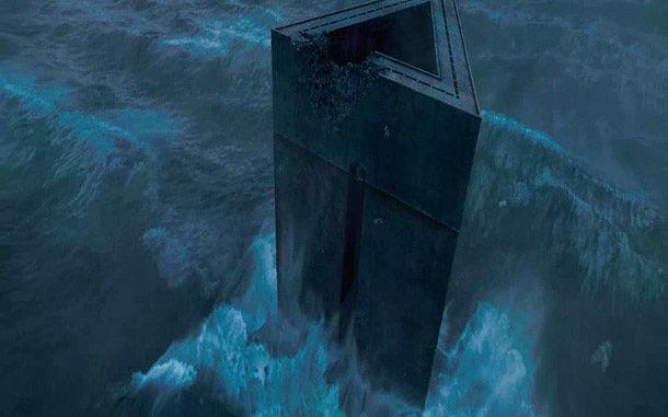 Затворът Азкабан в Хари Потър и орденът на феникса
