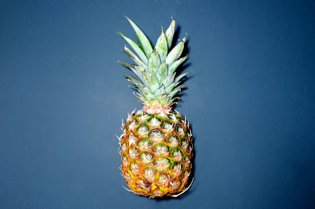 Know 28 Benefits and Pains of Pineapple