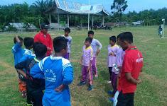 Cabang Olahraga Futsal dari MIS Nurul Huda Berhasil Ke Semi Final Aksioma MI 2018