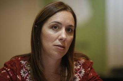María Eugenia Vidal no pagó los sueldos a los docentes de la provincia de Buenos Aires y hay retención de servicio en todas las escuelas, en todos los niveles
