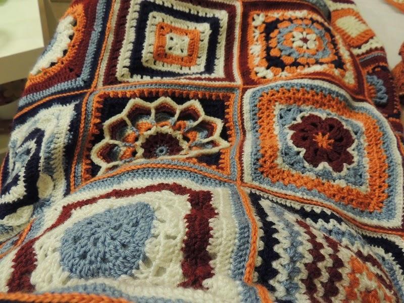 Mlin nakitin: Dekca 2017 oziroma Moogly crochet along