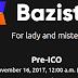 Bazista token project