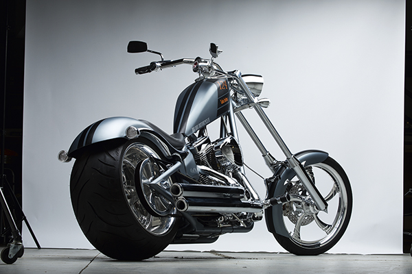 American Motorcycle Design Big Dog Motorcycles