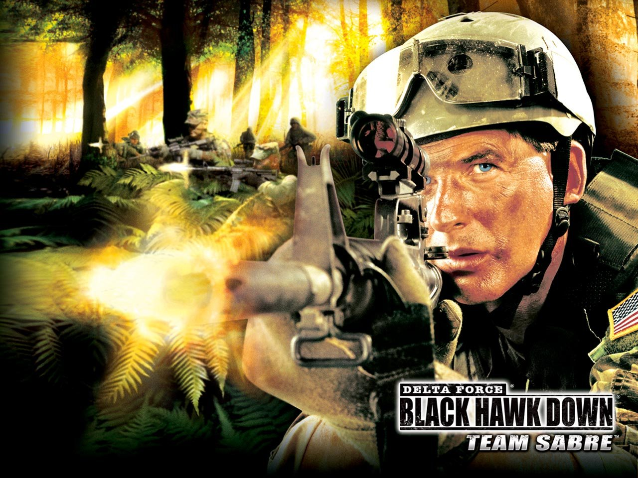 Full Version Softwares For Free: DELTA FORCE 4