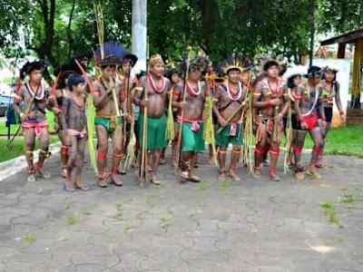 CIMI: Relatório denuncia morte de 14 índios em Rondônia